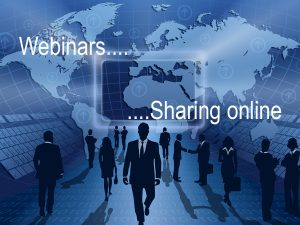 How to Deliver Amazing Webinars